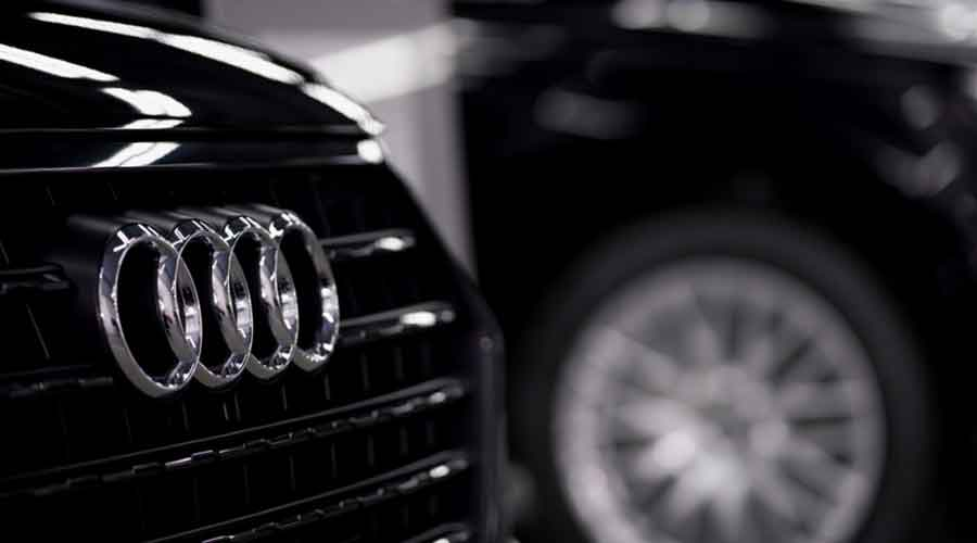 """We will be locally assembling 80 per cent of our portfolio,"" Audi India head Balbir Singh Dhillon said at the launch of the entry level sedan A4 in India on Tuesday."