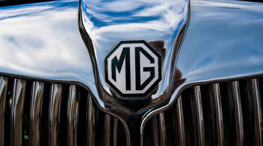 As Volkswagen is a partner of SAIC, it is logical that the German company will help out MG India