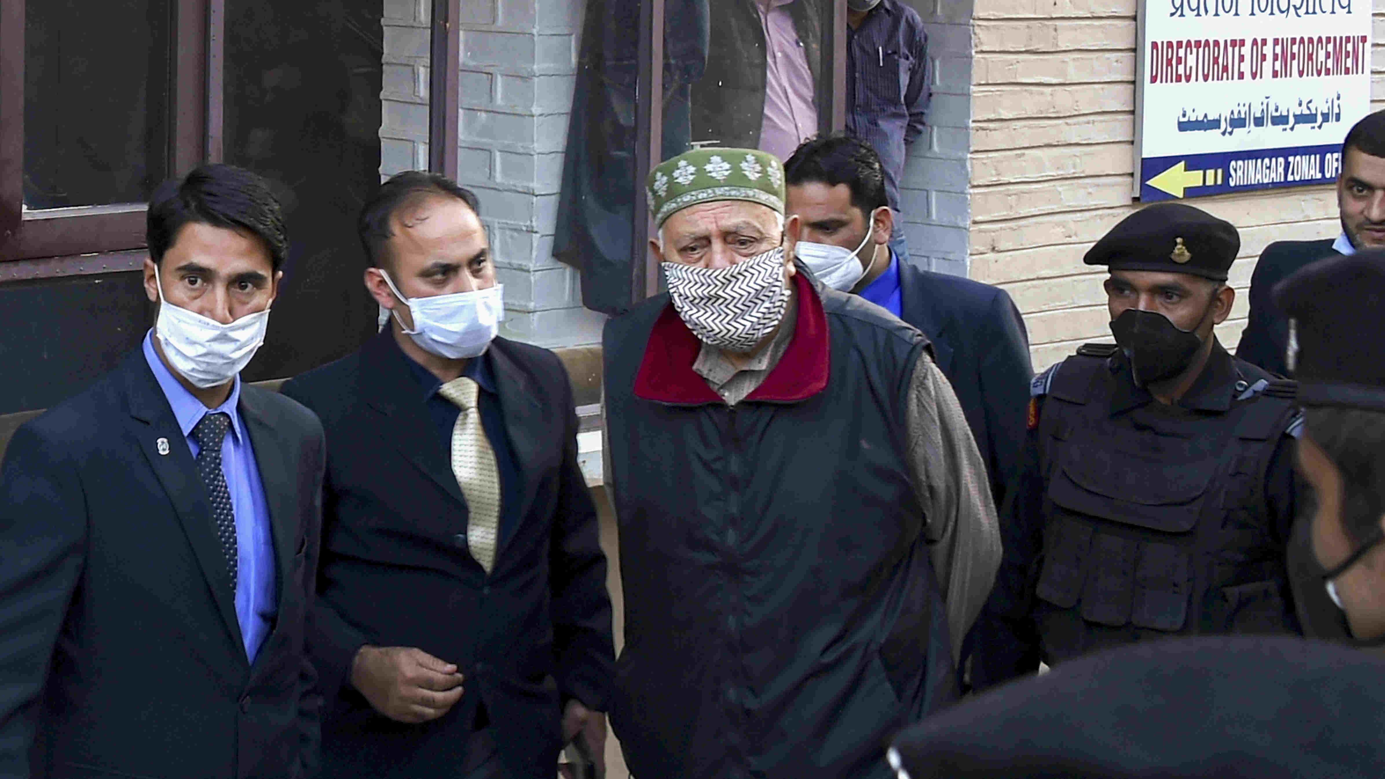 Chess moves: Centre's 'Naya Kashmir'?