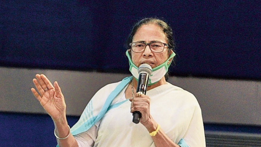The move follows a recent announcement of chief minister Mamata Banerjee during her Jhargram visit, saying her government would provide the job of special home guard to one member of each of these families.
