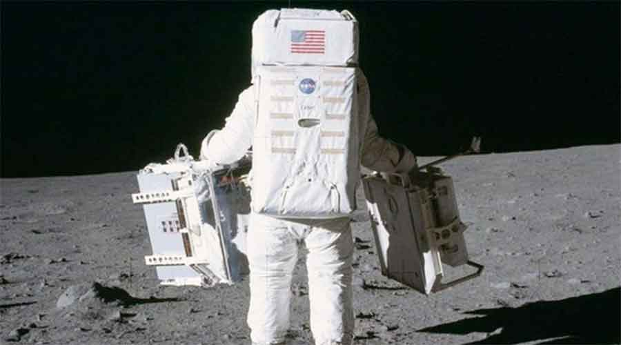 Nokia and NASA to Build First Ever LTE Network on the Moon
