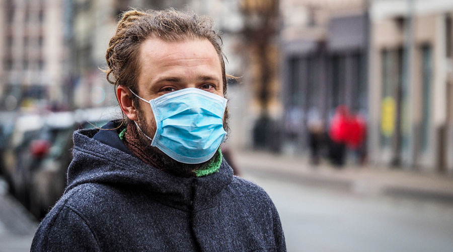 People who have recovered from Covid-19 should always avoid crowds, wear masks and follow hygiene practices to keep all infections at bay, says Dr Kunal Sarkar