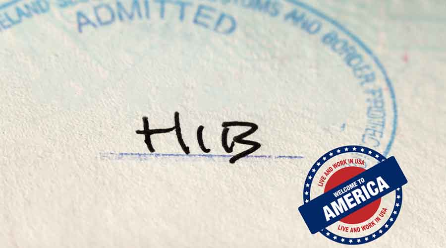 The Trump administration announced new restrictions on H-1B non-immigrant visa programme which it said is aimed at protecting American workers, restoring integrity and to better guarantee that H-1B petitions are approved only for qualified beneficiaries and petitioners.