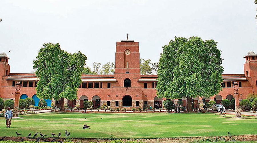 Office grab in DU power tussle