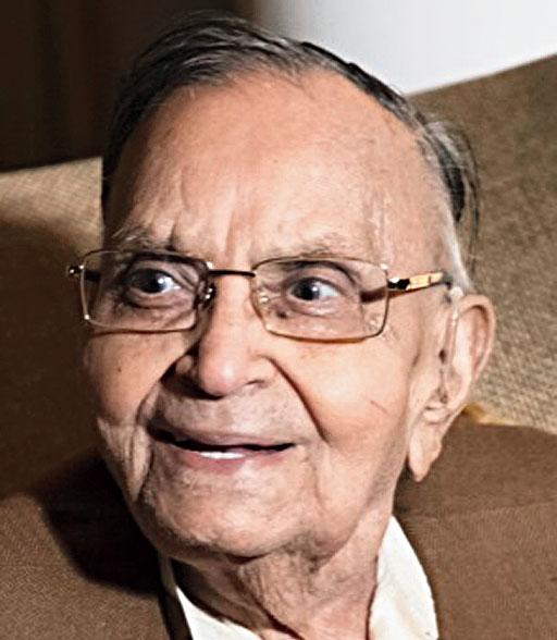 Jayantibhai Thakorlal Mehta