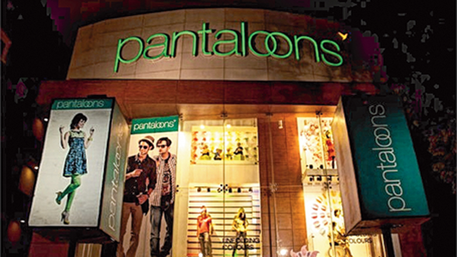 ABFRL has the Pantaloons fashion chain in its portfolio along with other brands such as Louis Philippe, Van Heusen, Allen Solly and Peter England.