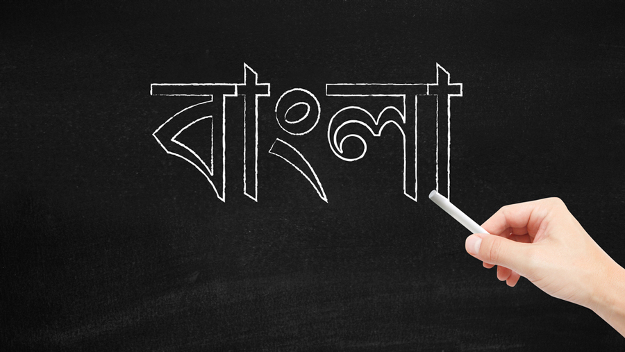 According to census figures, barring Hindi, which has shown a spectacular growth from 36.99 per cent in 1971 to 43.63 per cent in 2011.