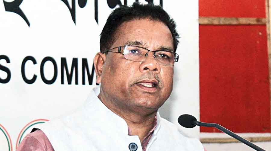 Assam PCC chief Ripun Bora said that a meeting with the CPI and the CPI-ML held on October 15 discussed the prevailing political situation and the need for a joint and appropriate response by the Opposition