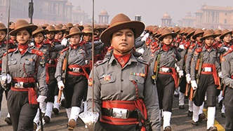 In February this year, the Supreme Court granted permanent commission to women officers of the Indian army.