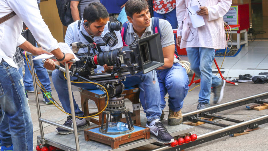 The Mumbai film and television industry comprises 32 trade bodies.