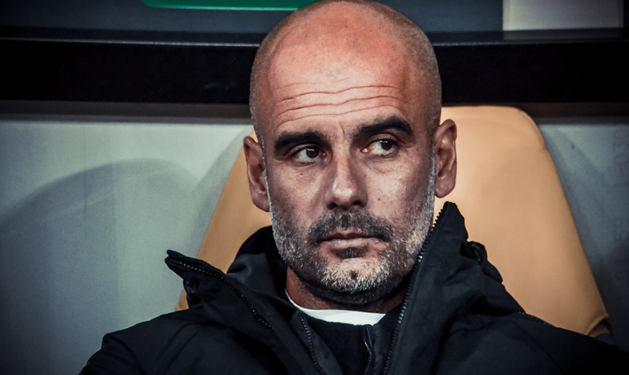City manager Pep Guardiola had six players unavailable after positive tests but his team responded in scintillating fashion with goals by Ilkay Gundogan, Phil Foden and Kevin De Bruyne dismantling Chelsea in 16 first-half minutes
