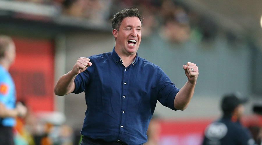 Everything fell in place for the Robbie Fowler-coached side from the start. Fowler made two changes to his line-up as Surchandra Singh and Sehnaj Singh were replaced by Milan Singh and Raju Gaikwad.