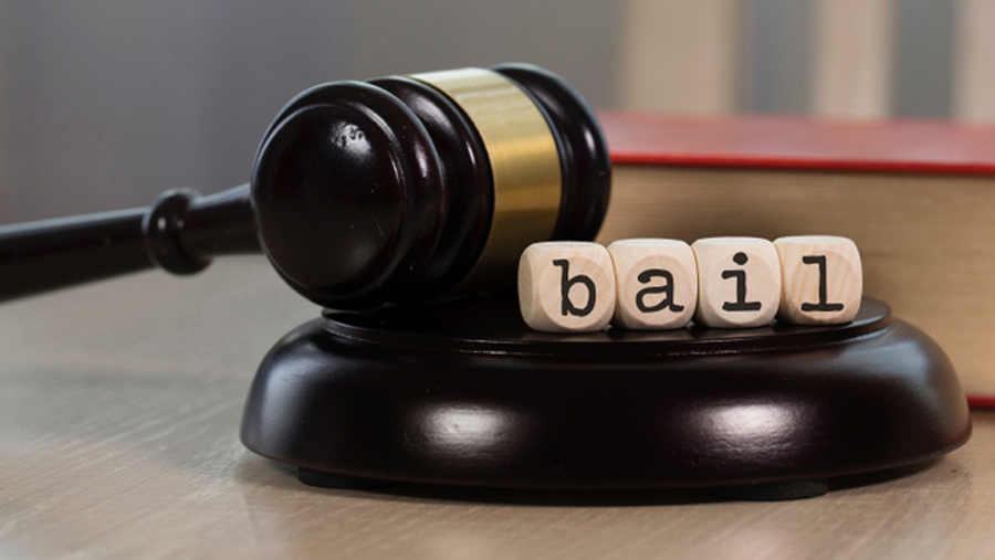By emphasizing that an accused has an indefeasible fundamental right to bail, the ruling implicitly holds up to question the authorities' habit of refusing bail.