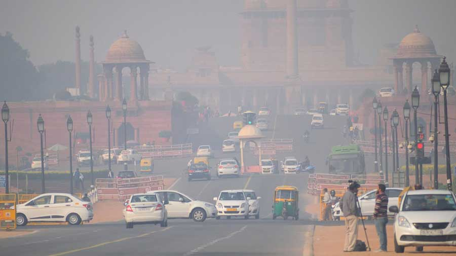 The ordinance allows the Centre to escape having to answer for air pollution to a former Supreme Court judge who had passed security-related verdicts unpalatable to the Narendra Modi government and, after retirement, condemned misuse of the sedition law.