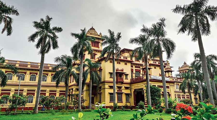 Banaras Hindu University has converted its social exclusion and women's centres into permanent departments.