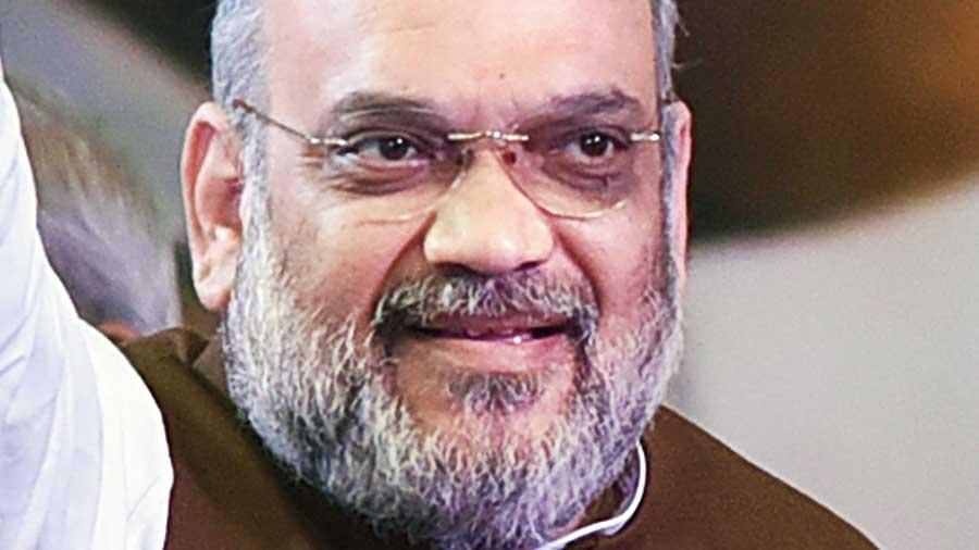 Shah, not Nadda, to visit Bengal