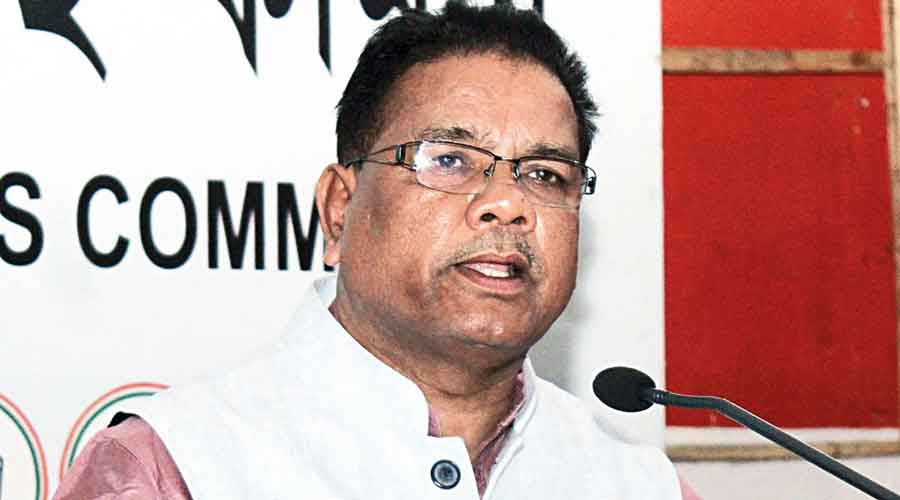 "Assam PCC president Ripun Bora in a letter on Thursday conveyed to Ahmed that his statement on setting up the Miya museum has given ""scope"" to the ruling BJP to polarise the people  with a ""disinformation campaign"" ahead of the Assembly polls"