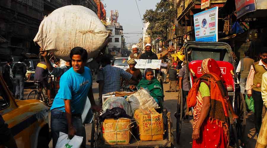 Chitpur Road