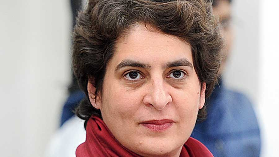 Priyanka Gandhi Vadra: Change of tactic?