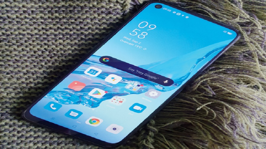 Oppo A53 gets it right in the audio and display departments