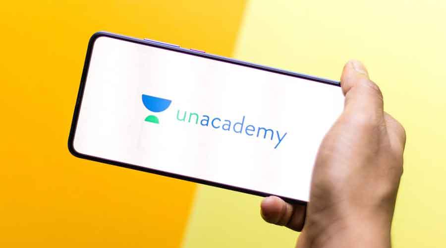 Unacademy Raises $150mn Funding Led By SoftBank