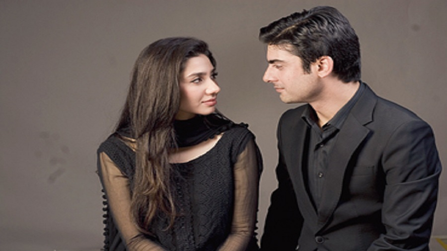Mahira Khan and Fawad Khan in a still from Humsafar, one of the most popular shows  from across the border to have been telecast on Zindagi. Mahira is working on a Zindagi original for Zee5 while the  Zindagi brand team is in talks with Fawad about doing a show.
