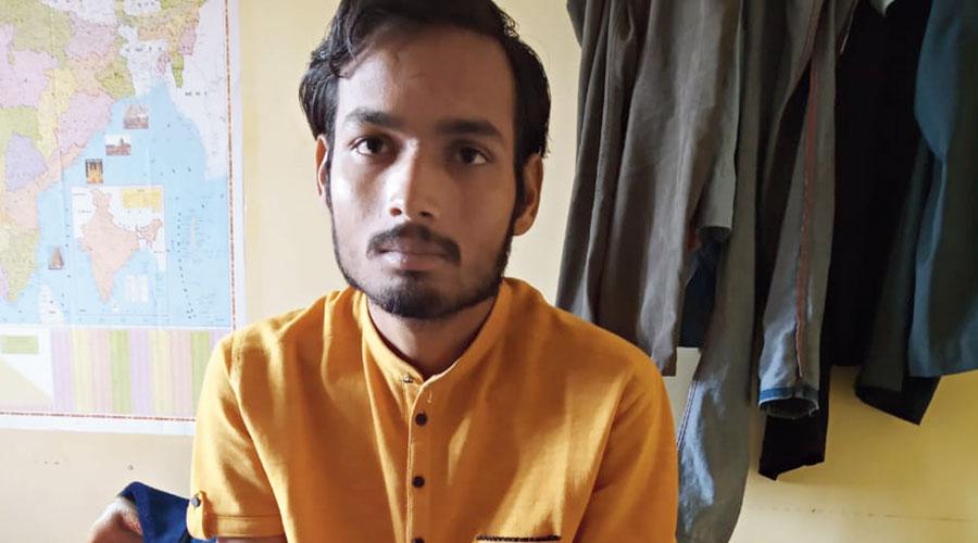 Shiv Kumar.