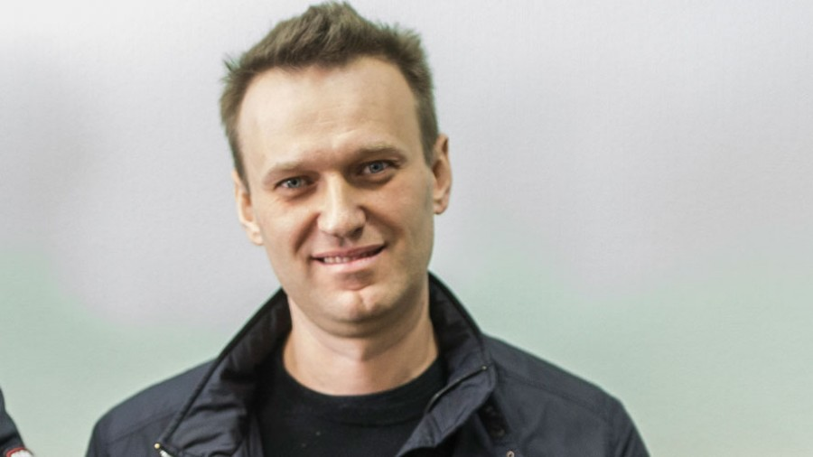 Navalny was flown from Russia to Berlin last month after falling ill on a domestic flight. He received treatment in the Charite hospital for 32 days before being discharged last week.