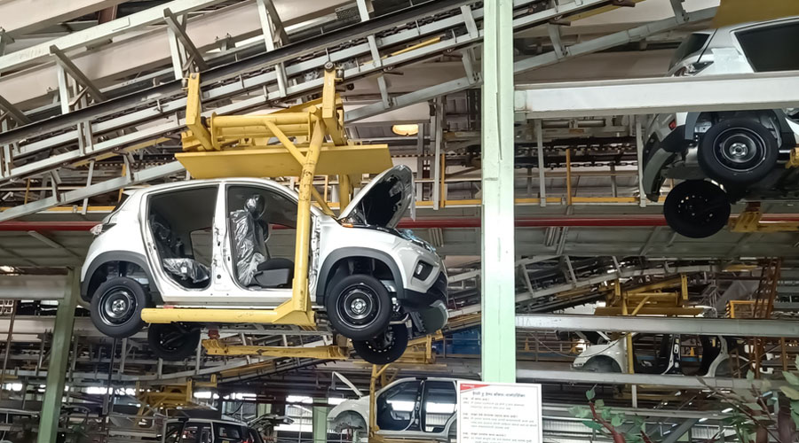 Policy is aimed at  scrapping old vehicles  in exchange of some  incentives for consumers