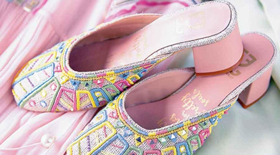Fizzy Heels