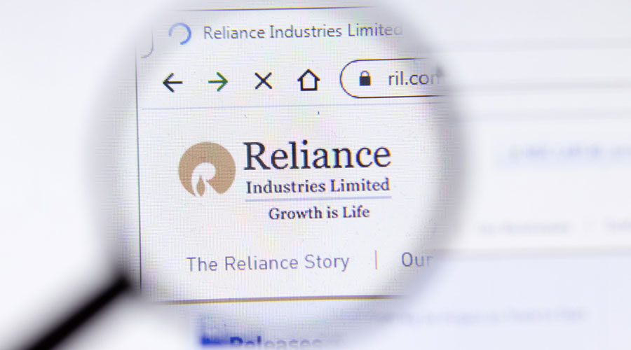 The Covid-19 pandemic had led to softer crude prices while the lower demand for petroleum products adversely affected RIL's refining business.