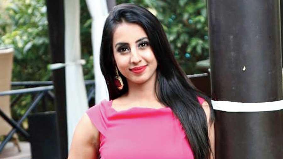 Second Kannada actress in drugs net