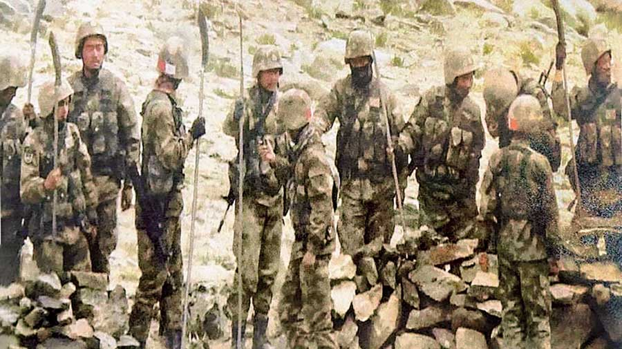 Shots fired on India-China border shatter 45-year silence