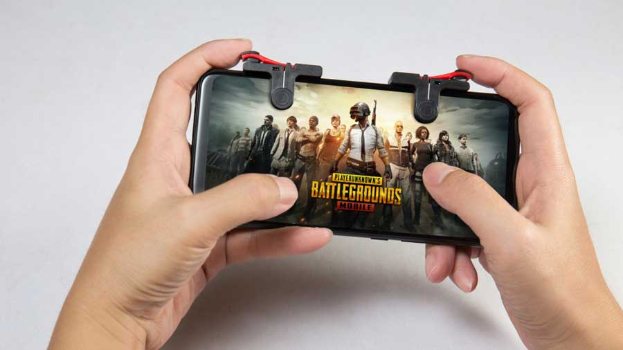 PUBG was among the 118 Chinese mobile apps that were banned in India in September.