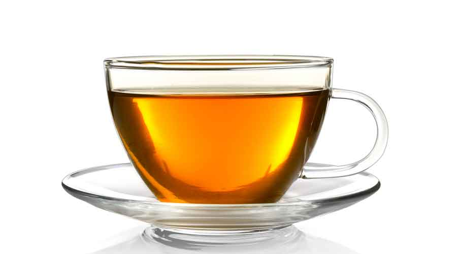 Tea should be free from any extraneous matter, added colours and harmful substances.