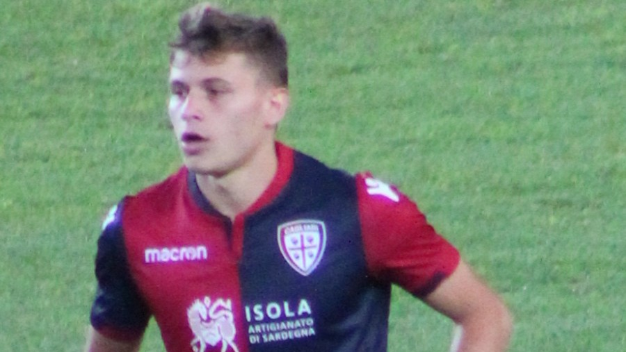 Nicolo Barella