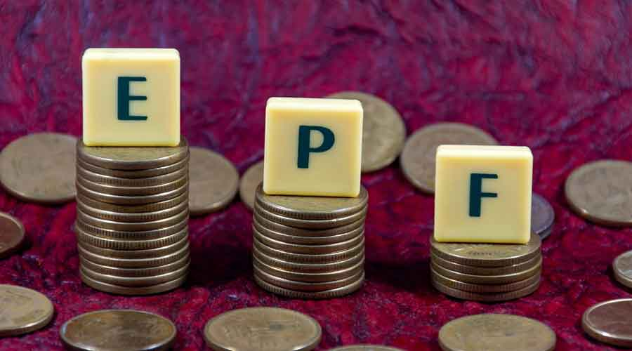 The Central Board of Trustees of the EPFO had committed to pay an interest rate of 8.5 per cent on PF accounts for 2019-20