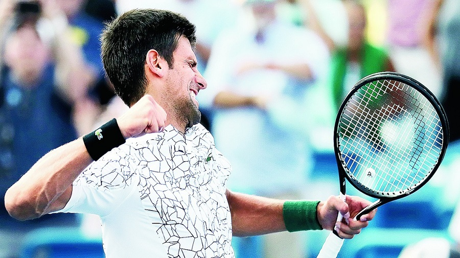 With Novak Djokovic Suffering A Bizarre Elimination From The Us Open Here Are Some Shocking Sporting Exits Telegraph India