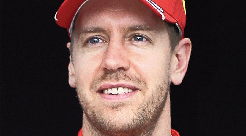 Vettel to race for Aston Martin in 2021