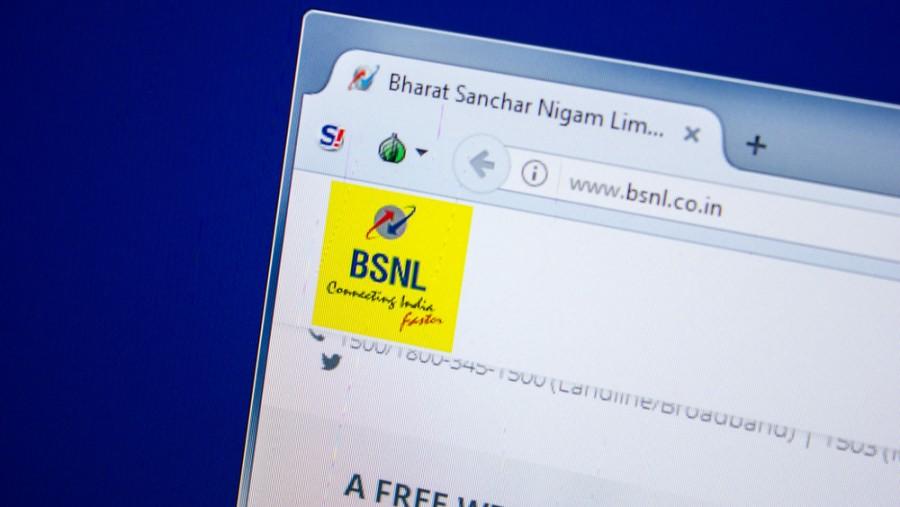 BSNL asset sale plan