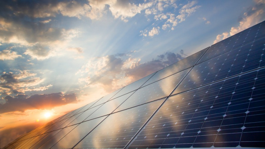 The company plans to replace 25 per cent of its current annual electricity demand with clean energy