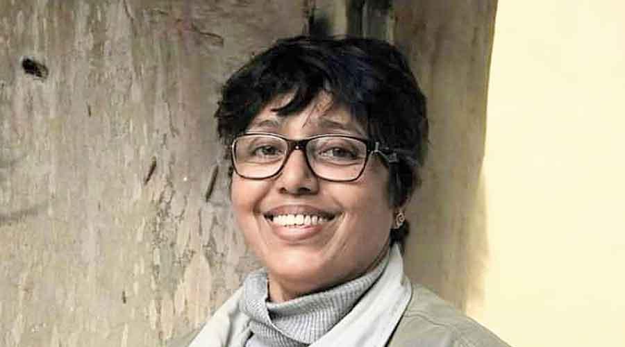 Debasree Chatterjee