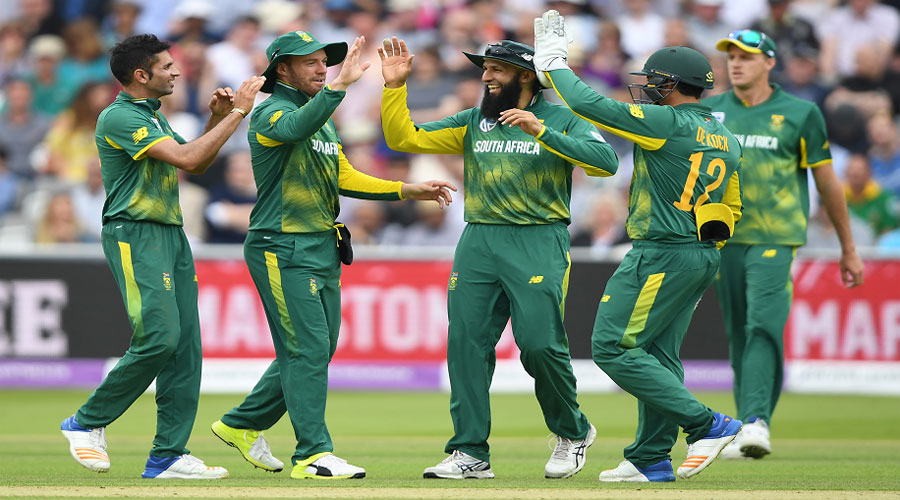 There was no word from the ICC on the developments at CSA but sources told The Telegraph that the world body was still exploring the situation and gathering facts.