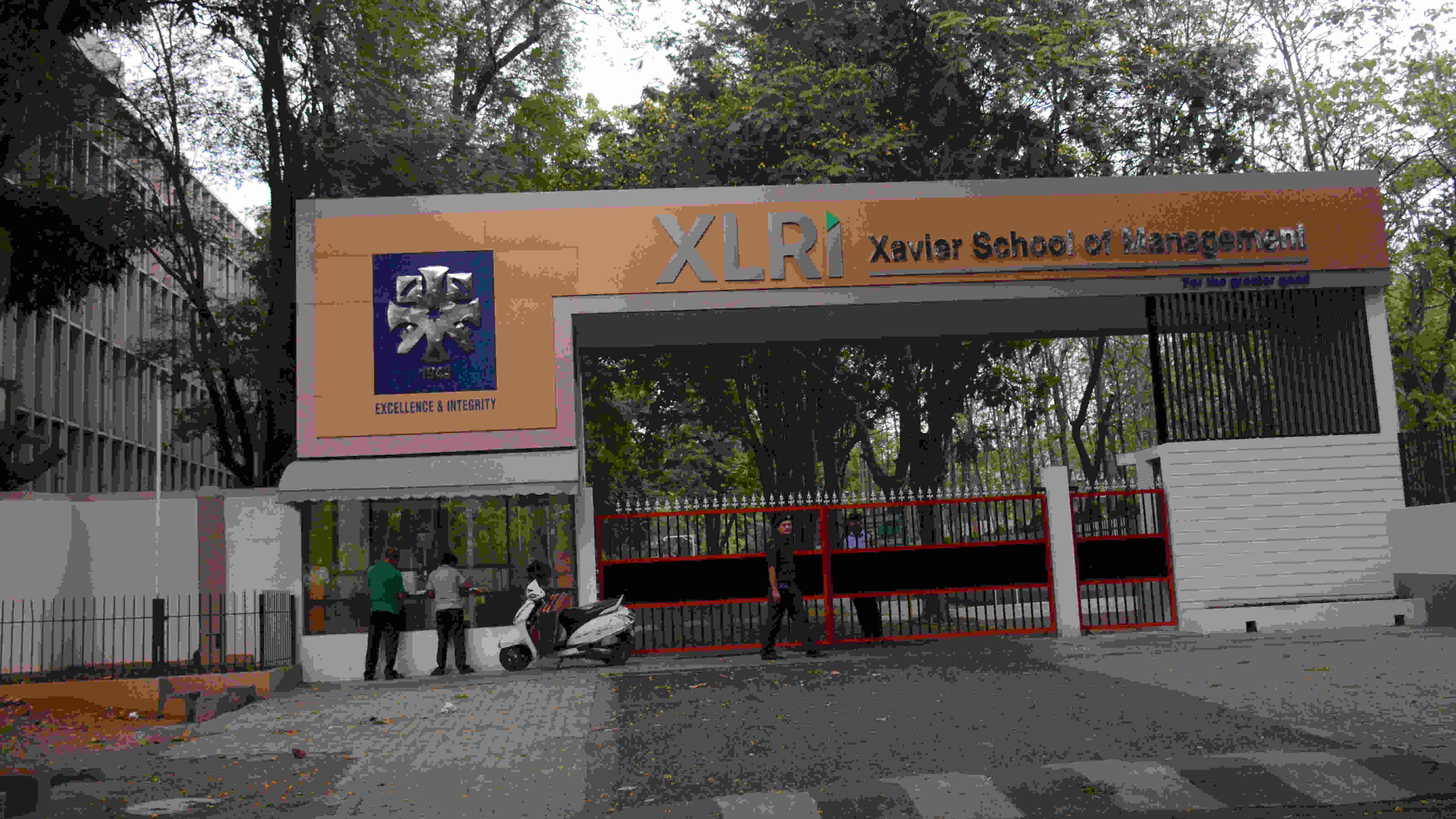 """XLRI is scheduled to hold the eighth edition of TEDxXLRI- 2021 themed """"Surviving the Storm"""" virtually on February 19."""