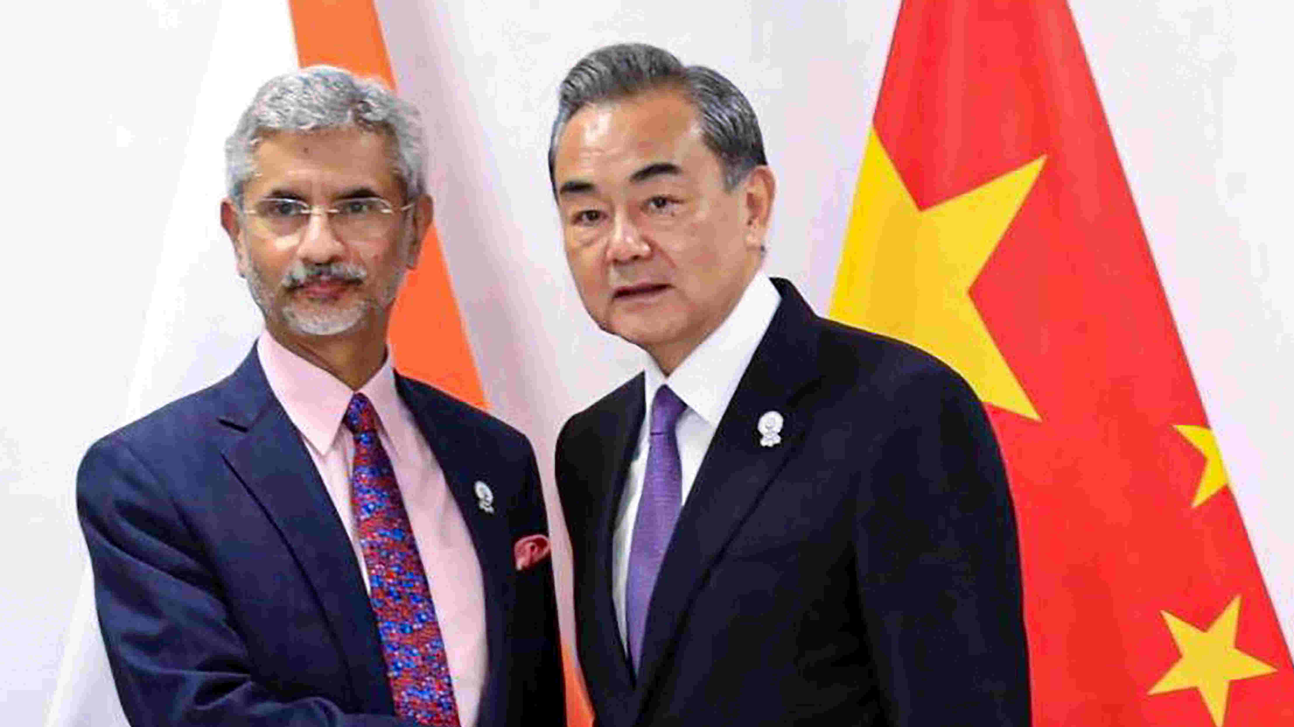 Keep talking: India-China conflict