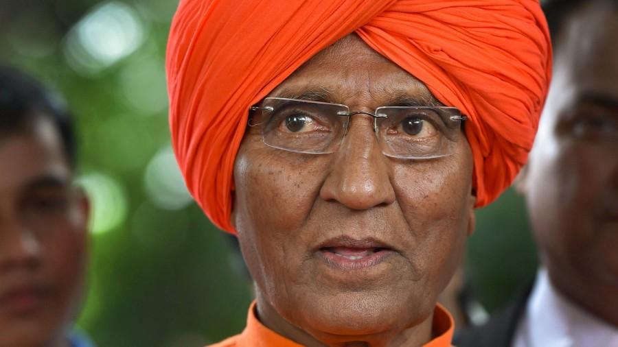 Swami Agnivesh.