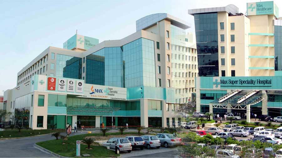 A Max India facility