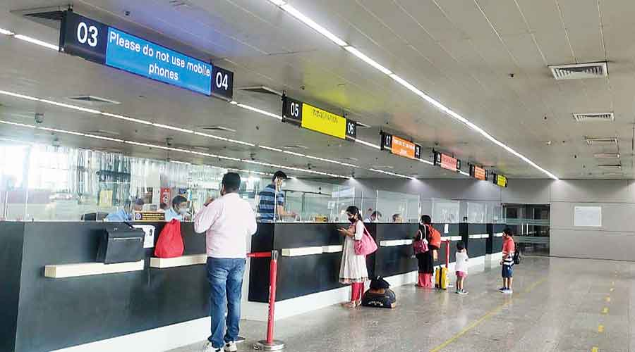 """Domestic operations re-commenced with 30,000 passengers on May 25 and have now touched a high of 2.52 lakh on November 30, 2020. Ministry of Civil Aviation is now allowing domestic carriers to increase their operations from the existing 70 per cent to 80 per cent of pre-Covid approved capacity,"" civil aviation minister Hardeep Singh Puri said in a tweet"