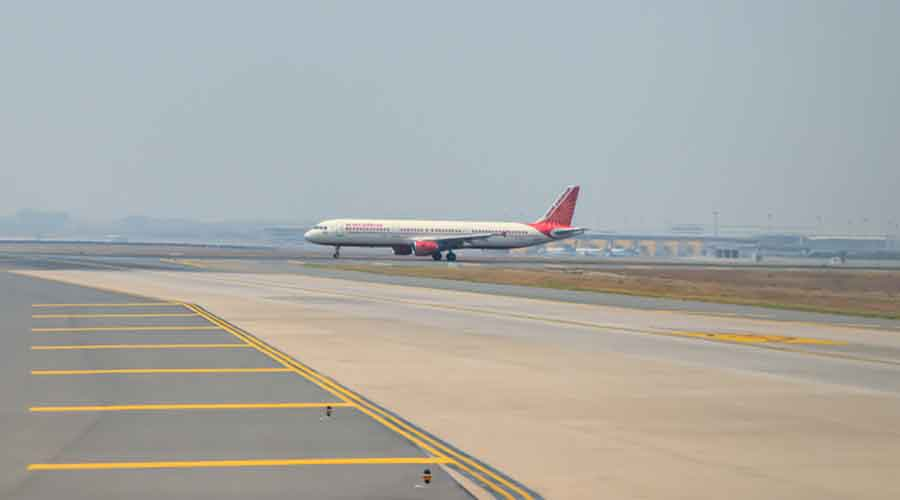 Indian carriers need as much as $2.5 billion to keep flying, according to estimates by CAPA Centre for Aviation