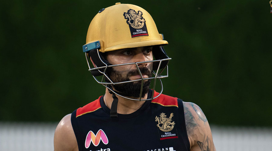 IPL 2020: Royal Challengers Bangalore have released their new anthem